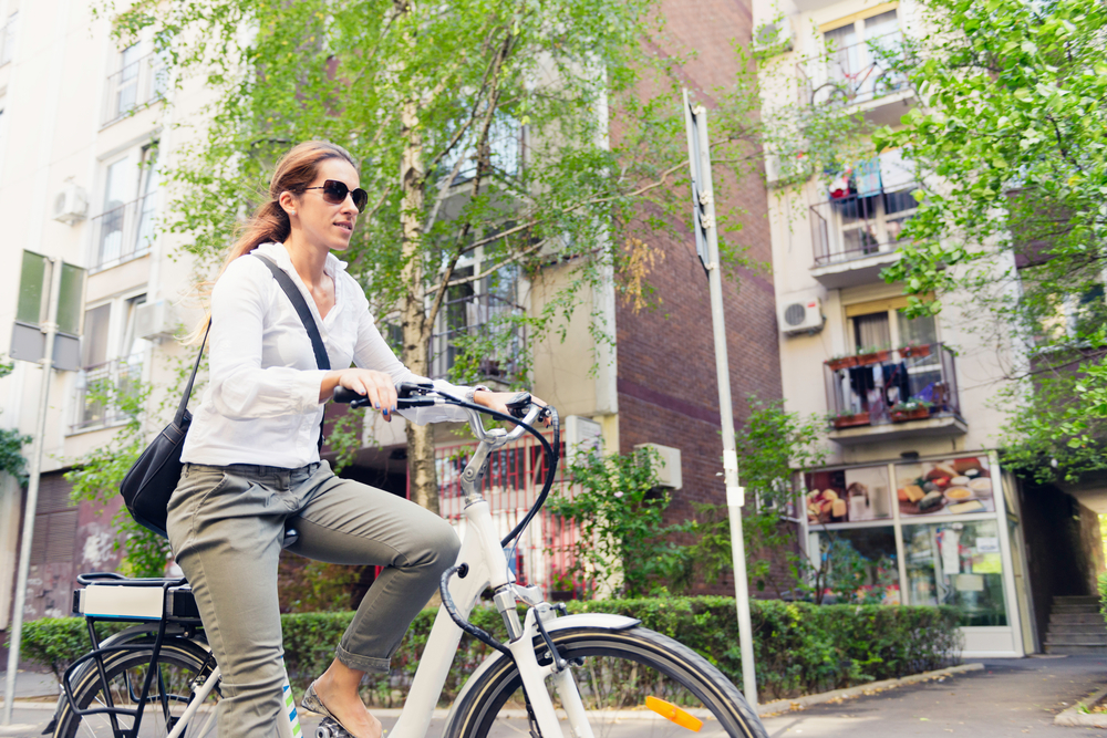 Bicycles, the «Sole» chooses three of e-Novia's inventions